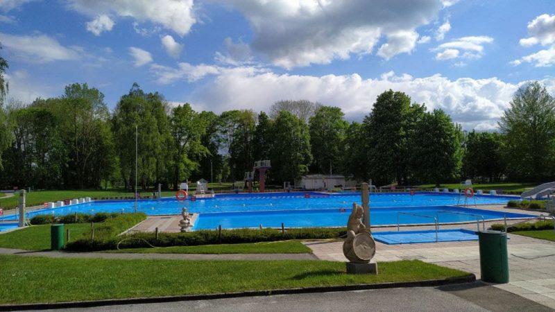 Antrag: kostenfreies Schwimmen für Kinder unter 12 Jahren